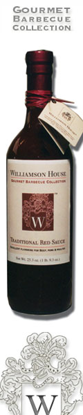 Visit WilliamsonHouseSauce